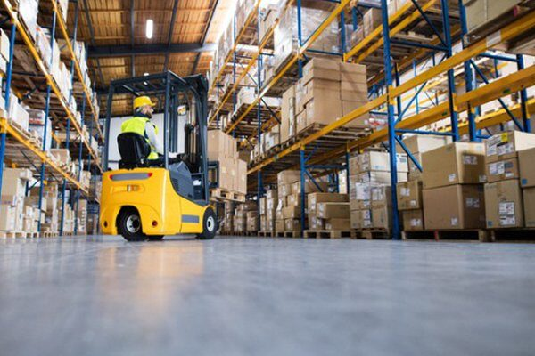 The Importance of Warehouse Security